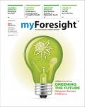 myForesight: Malaysia's National Foresight Magazine