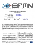 Foresight Brief No. 007 Archaeology in Ireland 2020