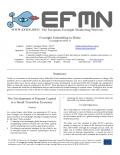 Foresight Brief No. 008 Foresight Embedding in Malta