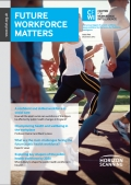 CfWI Future workforce matters - Issue 2