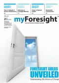 myForesight: Malaysia's National Foresight Magazine (2nd Edition)