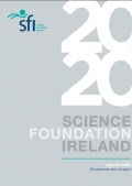 Science Foundation Ireland (SFI) Agenda 2020