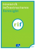 Research Infrastructures Foresight (RIF) Guide