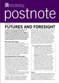 Futures and Foresight