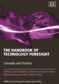 The Handbook of Technology Foresight