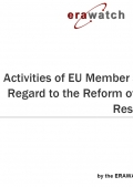Activities of EU Member States with Regard to the Reform of the Public Research Base