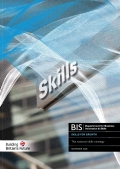 Skills for growth: the national skills strategy