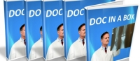 Doc-in-a-box: Pervasive self treatment and diagnosis