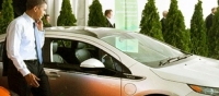Obama´s goal: One Million e-cars on the US streets by 2015