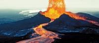 Major Volcanic Eruption(s)