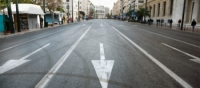 Cars Banned from City Centres