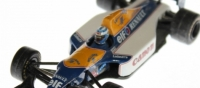 One Formula 3 team uses only biofuel and natural or recycled materials