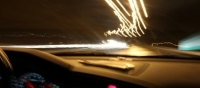 Highways become covered with nano-solarpanels
