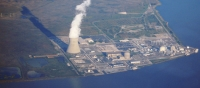 Nuclear power plants built in third world countries