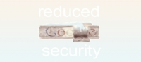 Reduced Security Control to Push Innovation