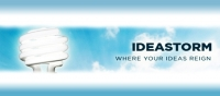 Ideas In Action – High Transparency at Dell Idea Storm